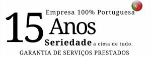 Empresa 100% PT